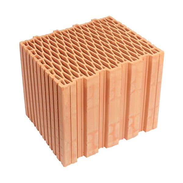 Керамический блок HELUZ FAMILY 30 шлифованный