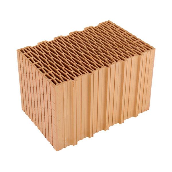 Керамический блок HELUZ FAMILY 38 шлифованный