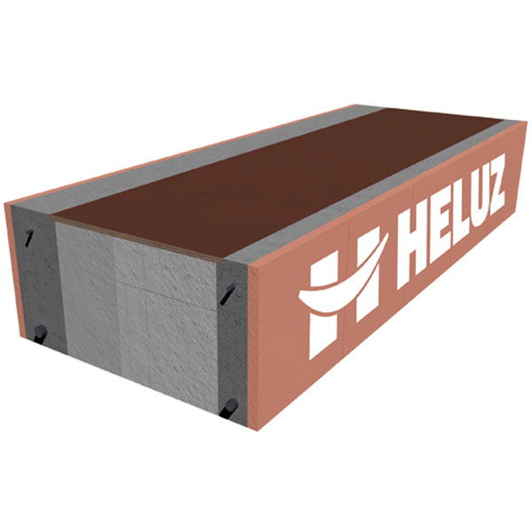 Перемычка HELUZ FAMILY 3in1 - 500 x 245 x 4250