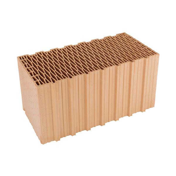 Керамический блок HELUZ FAMILY 50 шлифованный